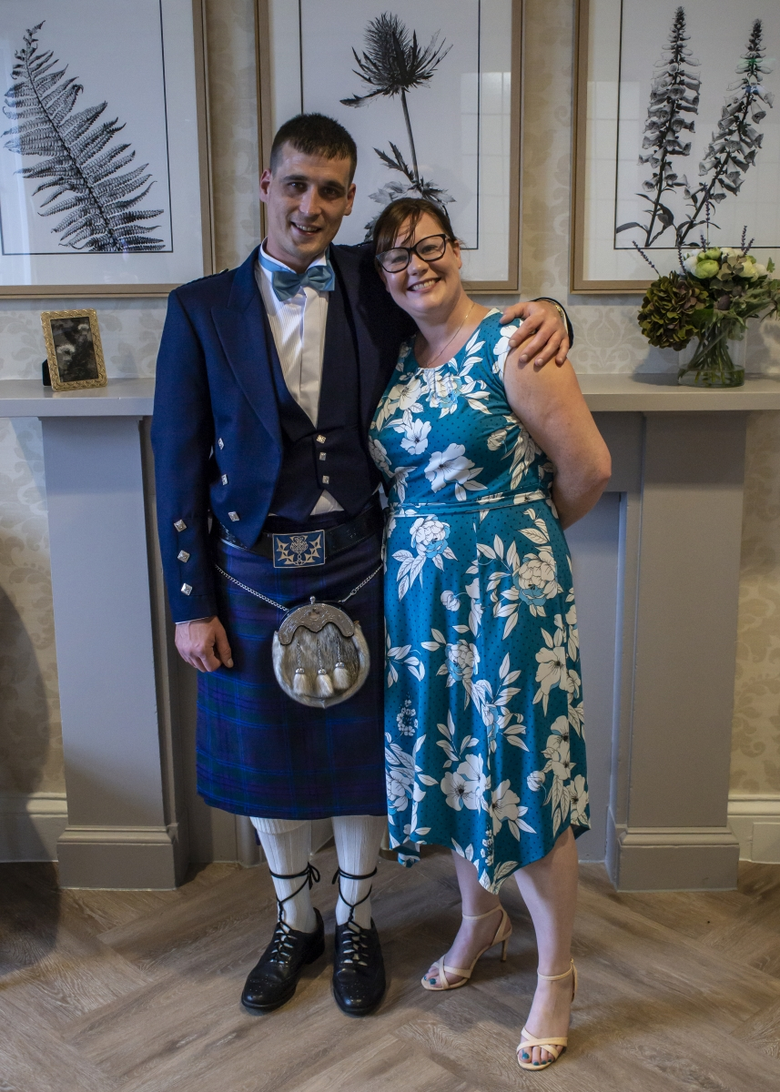 Edinburgh City Chambers Wedding Photography-18