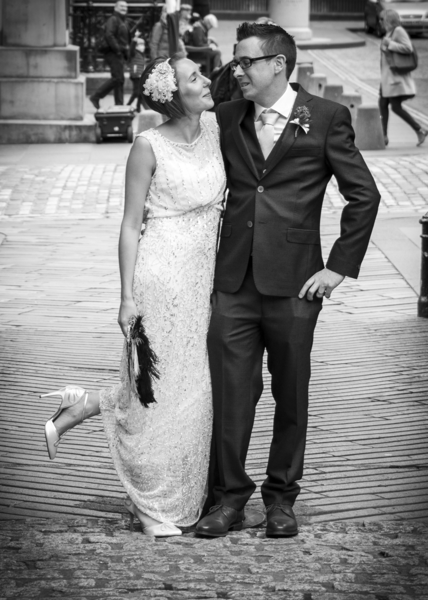 Edinburgh City Chambers Wedding Photography-72